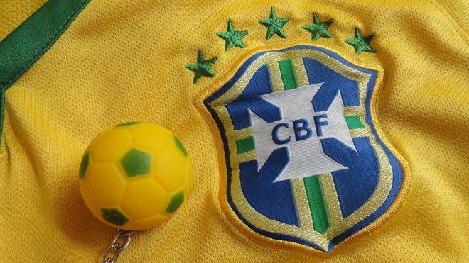 Souvenirs do Brasil