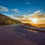 Viagem de carro pela Europa