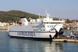 Ilha Brac, Croácia