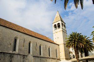 Trogir, Croácia
