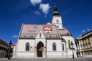 Zagreb, Croácia