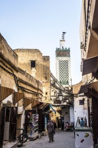 Fez, Marrocos