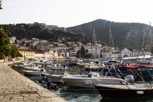 Ilha Hvar, Croácia