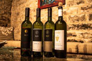 Prova de vinho na Ilha Hvar, Croácia