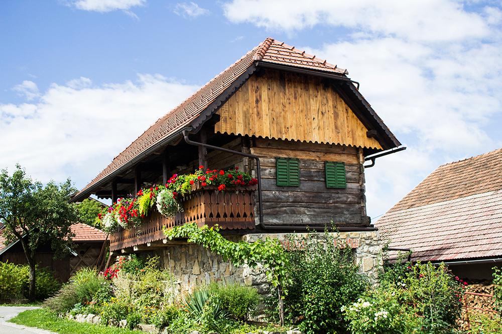 6 motivos para visitar Bela krajina, Eslovênia