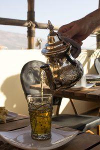 Riad Anata, Fez, Marrocos