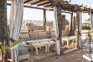 Riad Dar Alif, Marrakesh
