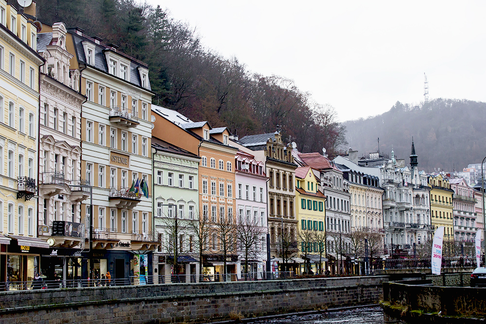 8 coisas para fazer em Karlovy Vary