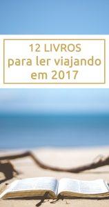 Livros para ler em 2017