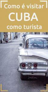 Cuba como turista