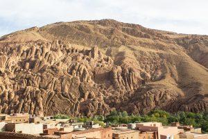 Dades Gorges, Marrocos