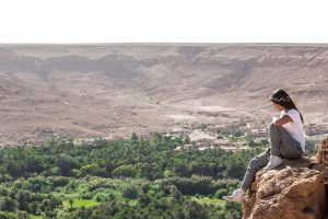 De Fès à Marrakesh pelo Deserto do Saara