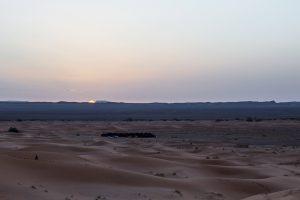 Deserto do Saara, Marrocos