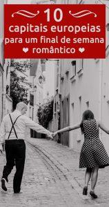 Capitais europeias românticas