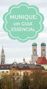 Guia essencial de Munique