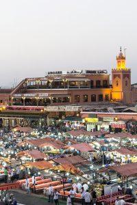 Marrakesh, Marrocos