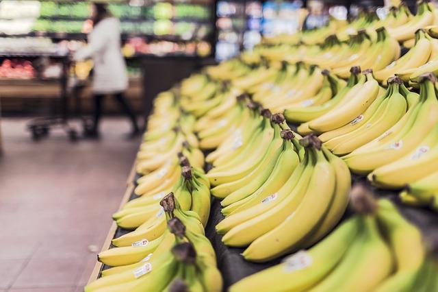 supermercado na Alemanha