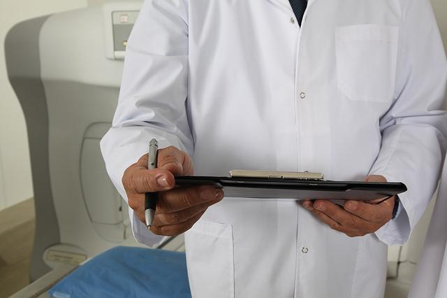 médico na Alemanha