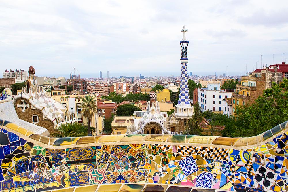 10 coisas que você precisa fazer em Barcelona
