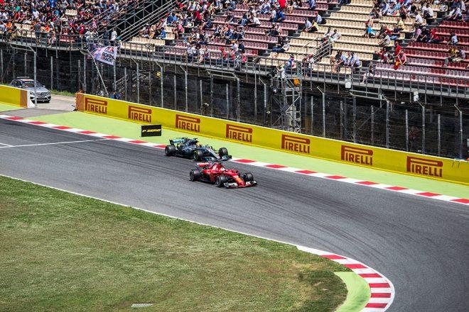 Grande Prêmio de Fórmula 1 Barcelona