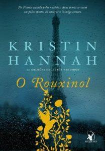 Livro O Rouxinol