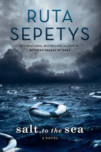 Livro Ruta Sepetys
