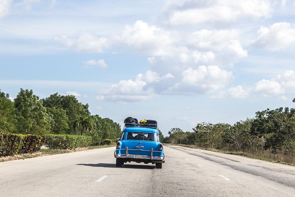 Roteiro de 14 dias por Cuba
