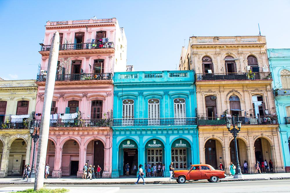 10 coisas que você precisa fazer em Havana