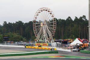 Grande Prêmio de Fórmula 1 da Alemanha