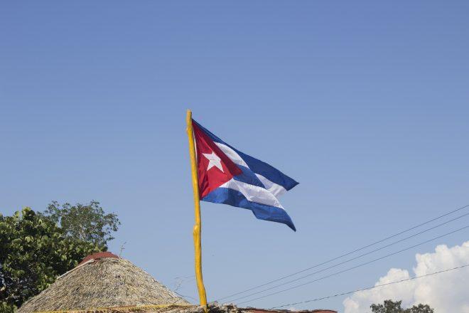Casas Particulares em Cuba