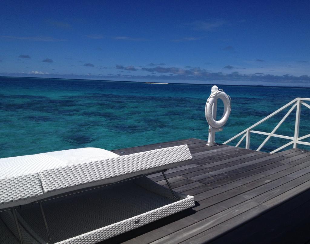 Lua de mel nas Ilhas Maldivas: o que esperar