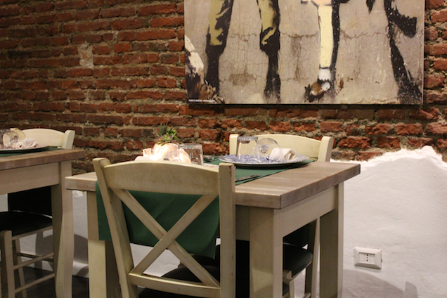 Restaurante 202 Milano