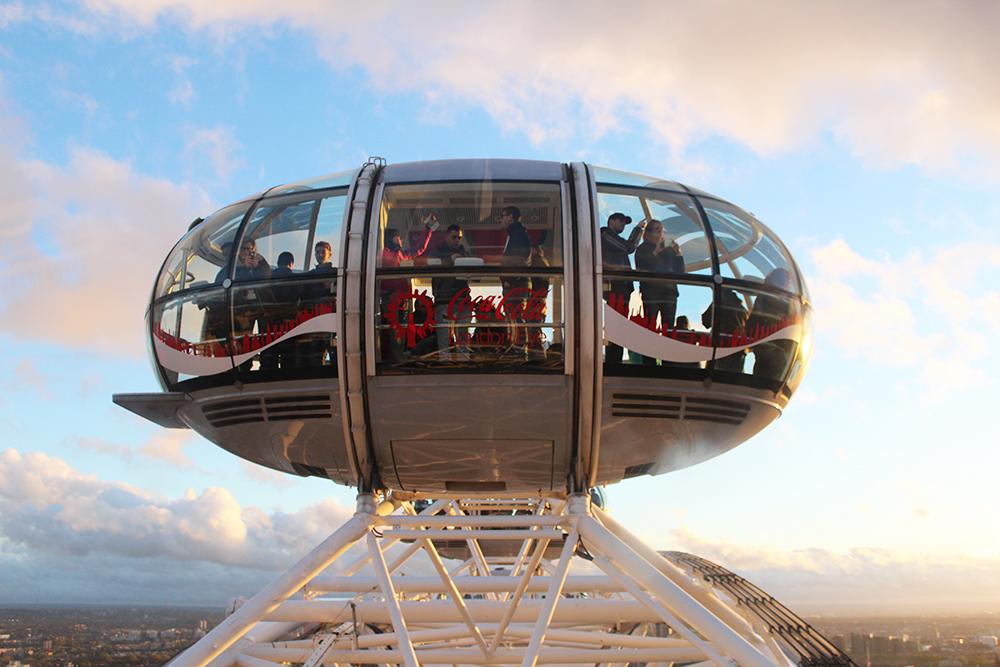 Viajando quando se tem medo de altura