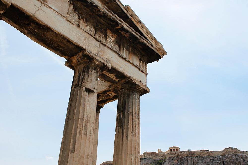 10 coisas legais para fazer em Atenas