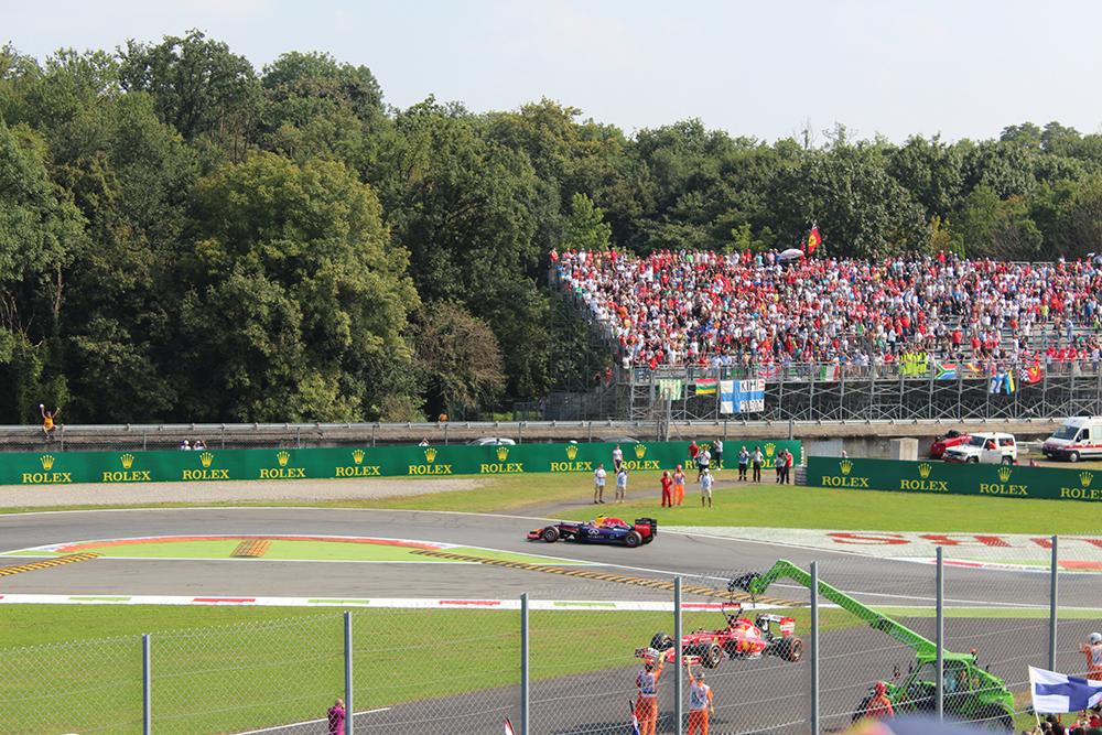 O que levar na mala para um Grande Prêmio de Fórmula 1
