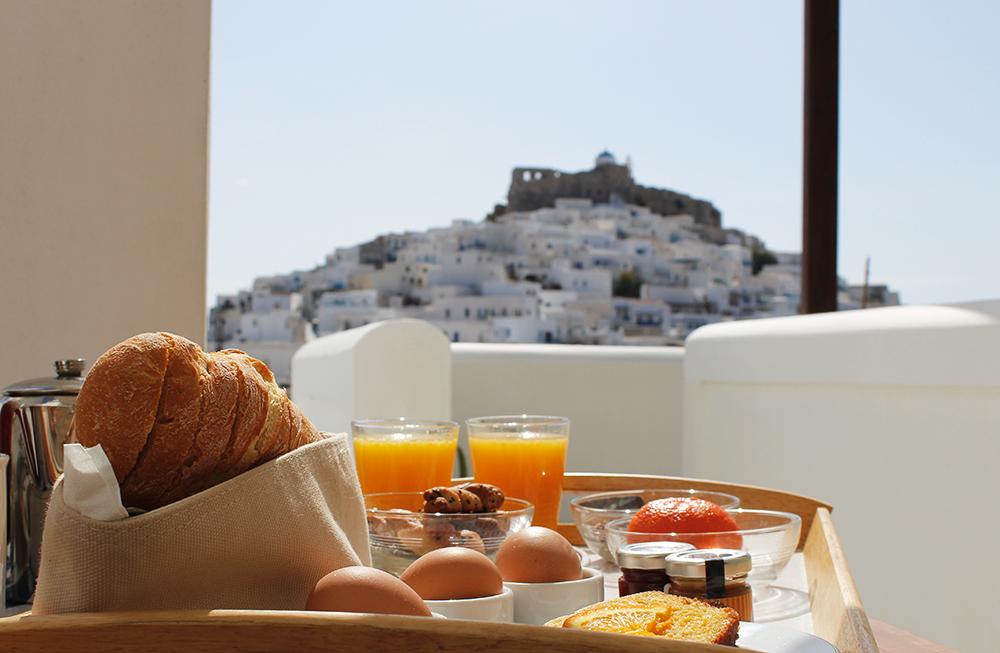 comidas gregas para provar