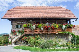 Bela krajina, Eslovênia