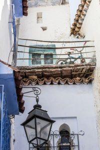 Chefchaouen, Marrocos