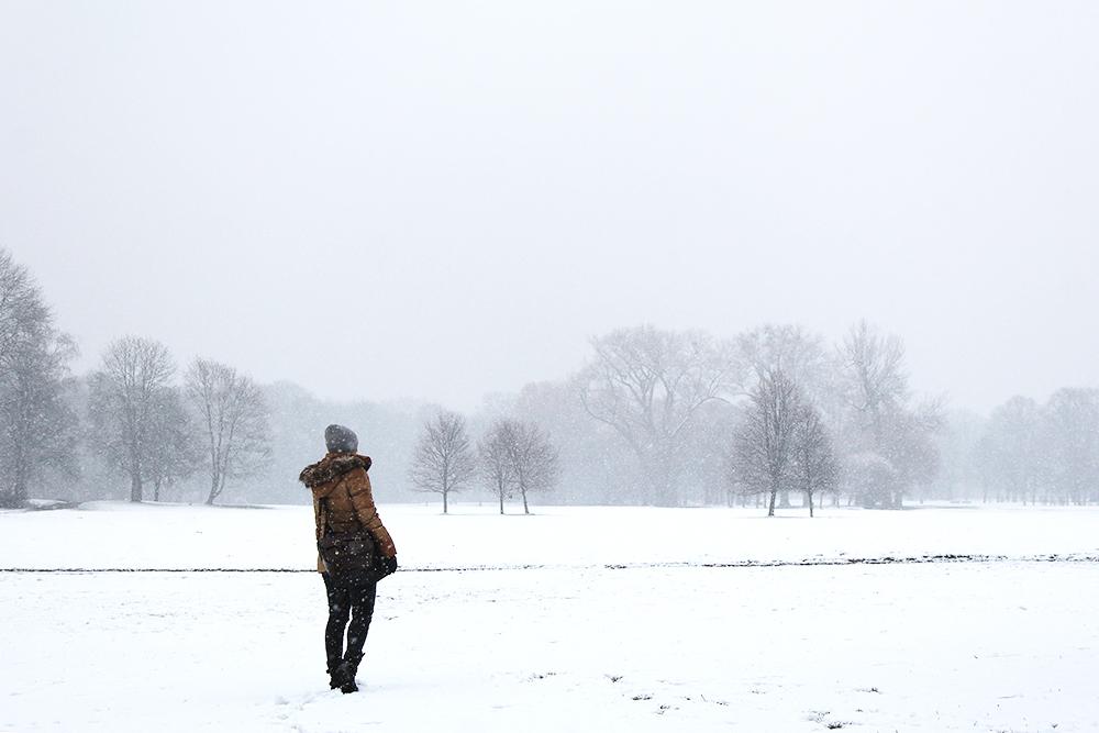 Inverno Europeu: itens para não faltar na mala