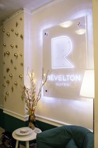 Révelton Suites, República Tcheca