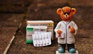 Farmácia na Alemanha
